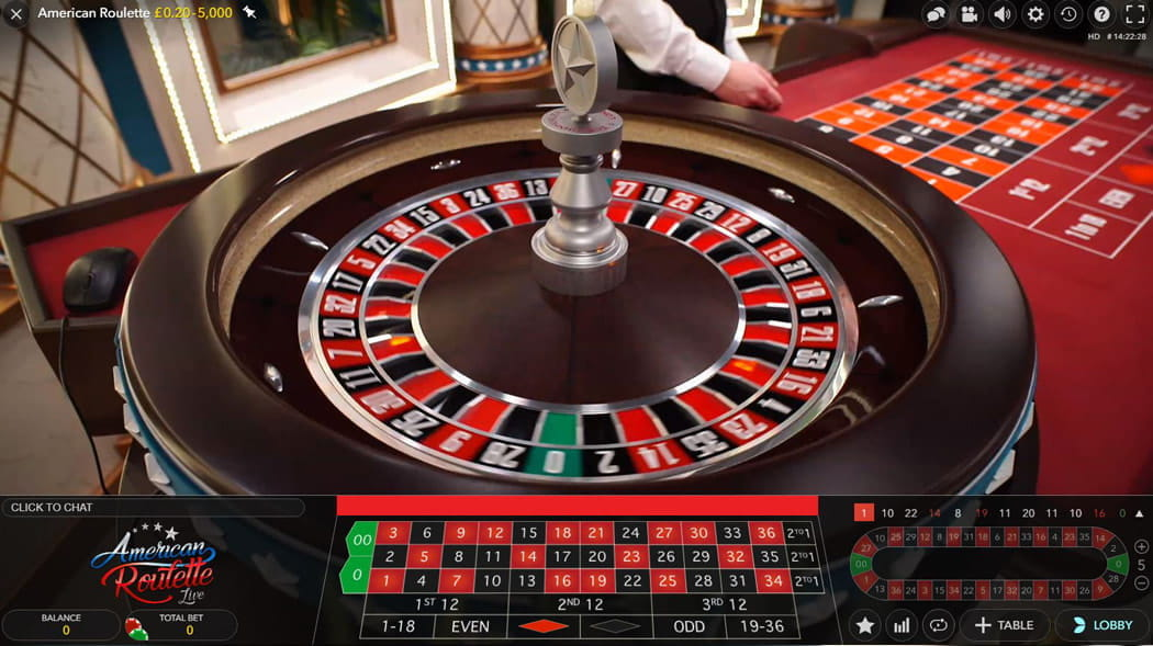 Best Evolution Gaming Roulette Sites 2021: No 1 Live Provider