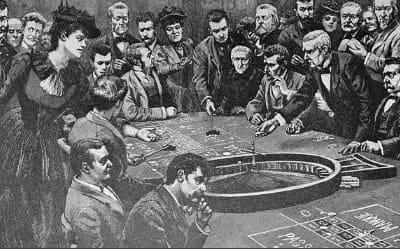 History of Roulette – Origins & Evolution