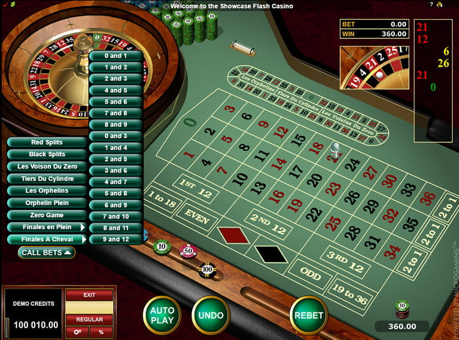 live webcaming roulette