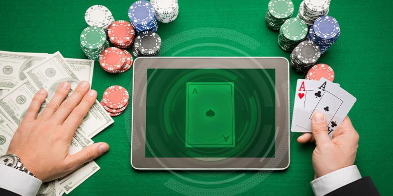 History of casino gambling reulation casino industry jobs