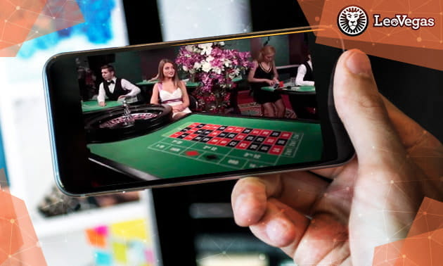 Leovegas Casino Review A Top Mobile Roulette App