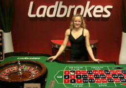 Live Roulette Powered by the Software House Playtech