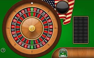spielanleitung american roulette