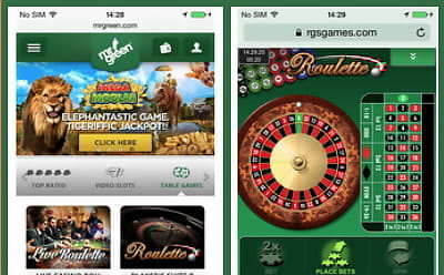 Mobile Roulette - The Best Apps to Play for Real Money