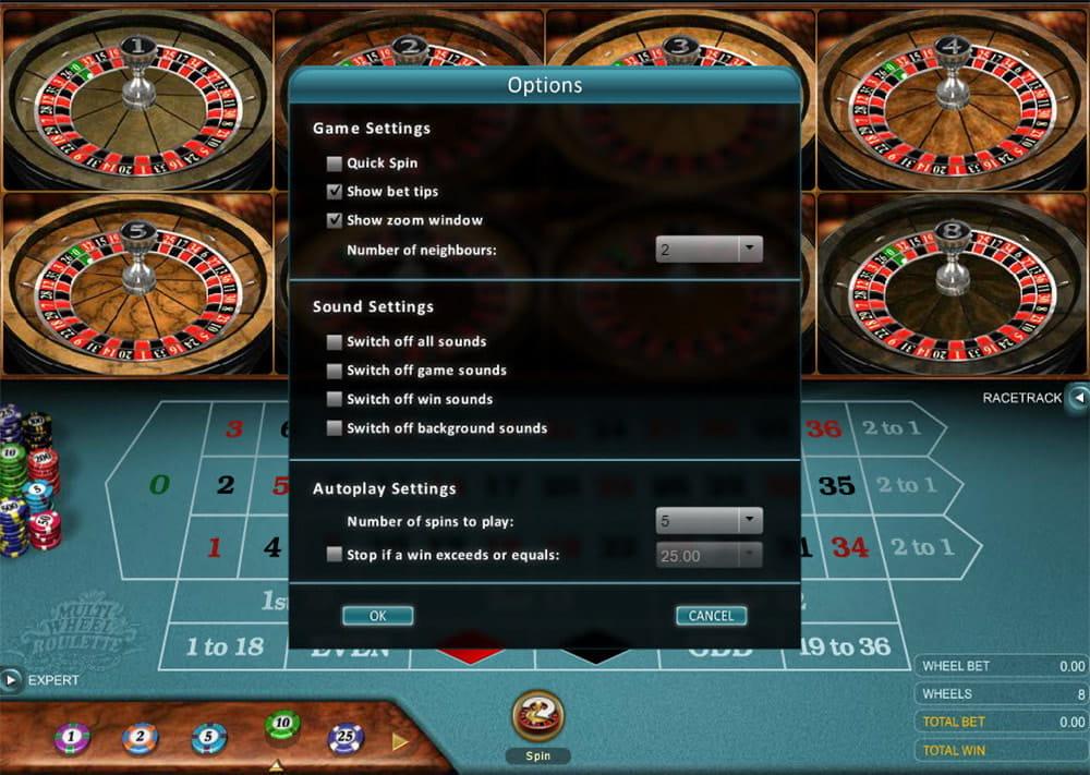 How to play multi wheel roulette svilengrad casino royal