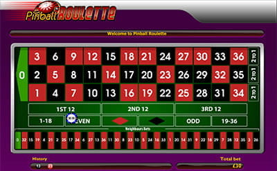 Play pinball roulette for free motorcycle poker runs tampa florida