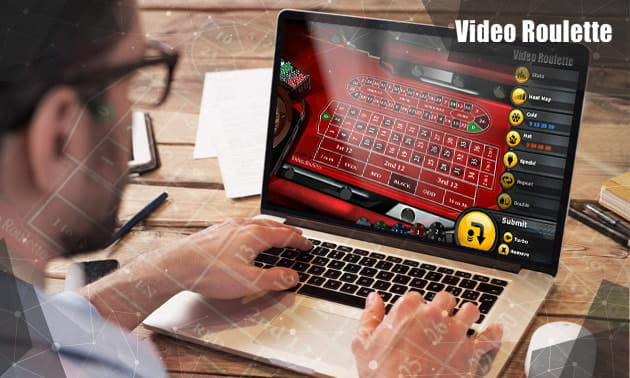 How to play video roulette san diego poker tournament