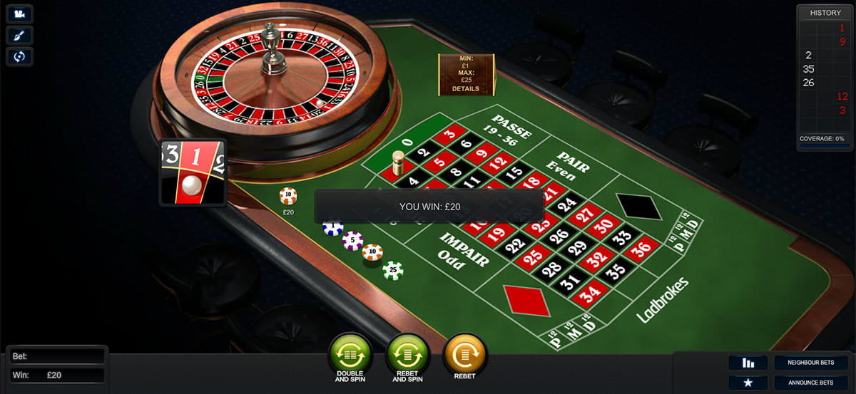 online casino host job