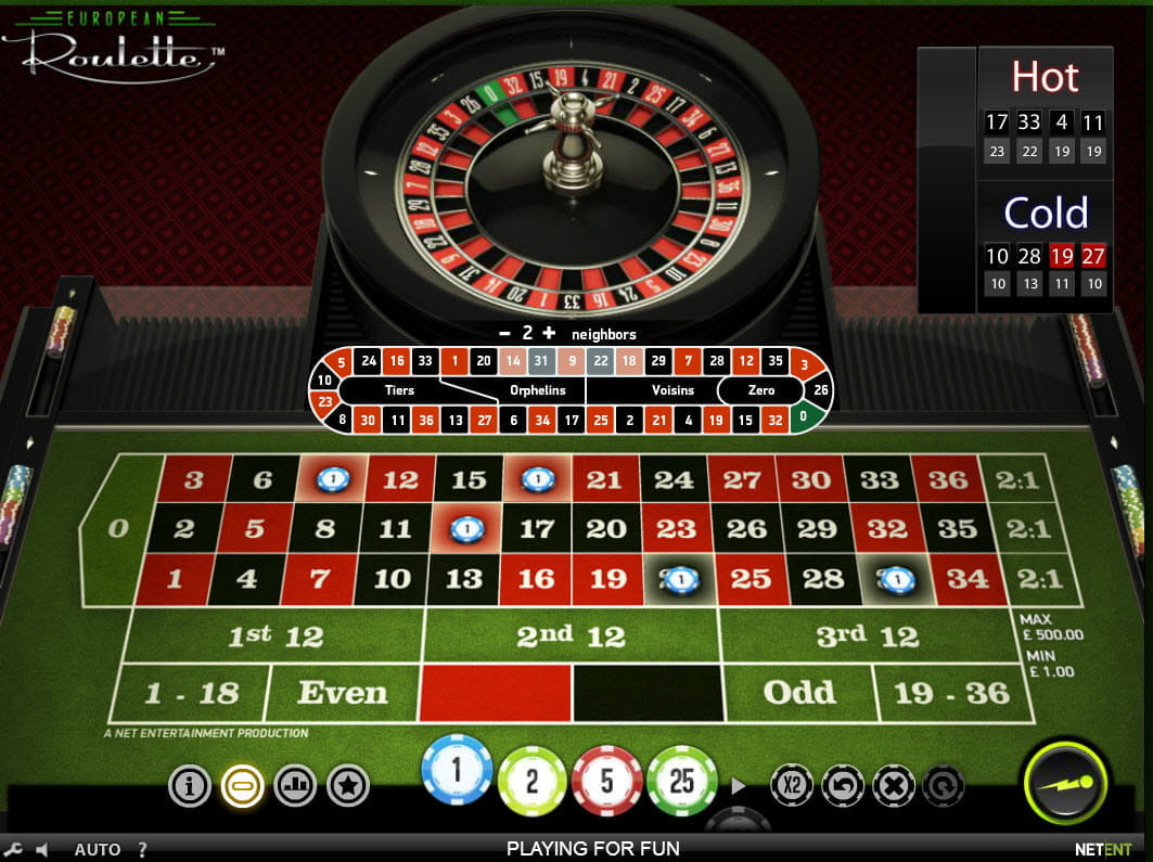 Roulette Rules & Bet Types Guide - How to Play Roulette for Beginners