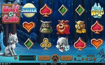 Panda casino slots play