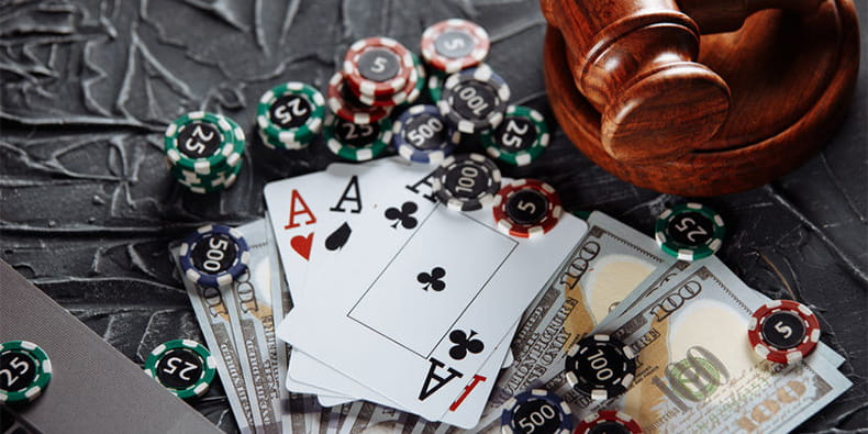 Legal Gambling Age In Wisconsin