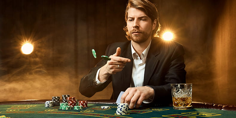 Why Do People Gamble in 【 2021 】 ✓ Is Gambling Just About Money?