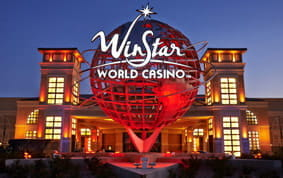 Best odds at winstar casino night at the museum 2 video game trailer
