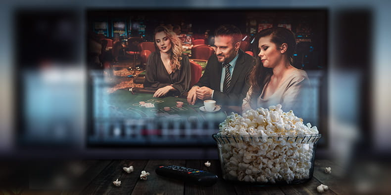Movies On Casino